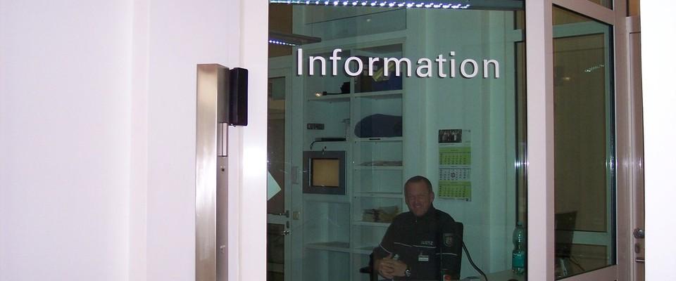 Amtsgericht Bonn: Öffnungszeiten